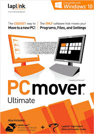 amazon com laplink pcmover ultimate 10 1 use
