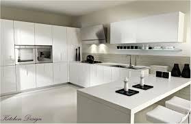 modern white kitchen ikea design home design ideas