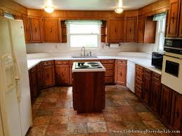 how to make kitchen cabinets look new how to make cabinets look new with paint