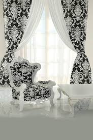 Black And White Curtain Designs 22 Curtain Designs Patterns Ideas For Modern And Classic
