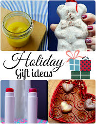easy diy holiday gift ideas aka great stocking stuffers the