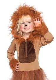 lion costume leg avenue children s cuddly lion costume dress