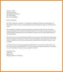 sponsorship thank you letter corporate sponsorship thank you