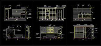 interior layout dwg interior design autocad drawing clipartxtras