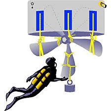 the best black friday deals on snorkeling equipment divers discount florida carter 1000 propeller lift bag high