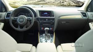 Audi Q5 Body Kit - audi q5 facelift on audi images tractor service and repair manuals