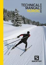 siege social salomon fw14 salomon nordic technical manual by amer sports finland issuu