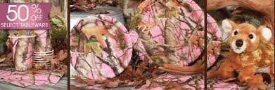 camo baby shower decorations agreeable pink camo decorations great inspirational home