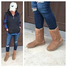s bethany ugg boots these are the slim ugg boots fabulous