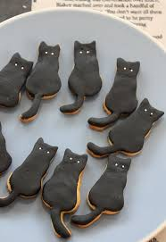 28 best cat cookies images on pinterest cat cookies decorated