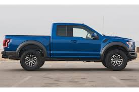 Ford Raptor Truck Bed Length - 2017 ford f 150 raptor