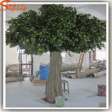 trade assurance supplier large artificial oak tree branches trunk