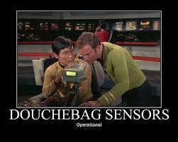 Douchebag Meme - george takei calls out anti gay school board member know your meme