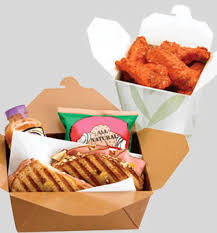 food clubs golf course and country club food boxes by fold pak
