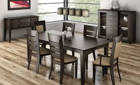 Modern Furniture Mississauga by Dining Room Table Toronto Formal Dining Room Furniture In Toronto