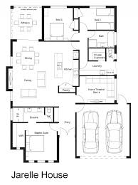 Holiday House Floor Plans 18 Metricon Homes Floor Plans French Provincial Style House
