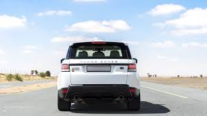 land rover 2015 2015 range rover sport supercharged review autoevolution