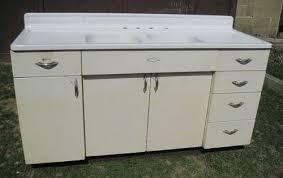metal kitchen sink cabinet for sale vintage metal kitchen sink cabinet for sale world central