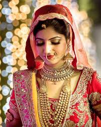 charm of bridal jewellery styleskier