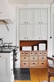 modern kitchen look best 25 vintage modern kitchens ideas on pinterest base