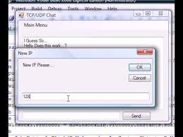 vb net how to make a tcp or udp windows application mswinsock