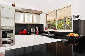 Kitchen Makeover Brisbane - granite transformations kitchen remodelling before u0026 afters