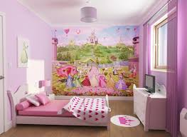 Disney Princess Collection Bedroom Furniture Little Girls Princess Bedroom Your Daughter U0027s Bedroom With
