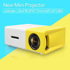 projector home theater aliexpress com buy yg300 yg310 mini portable led projector for