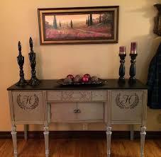 new life for antique buffet hometalk