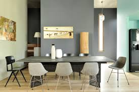 Concrete Dining Room Table A Vision In Concrete Lyon Béton Furniture