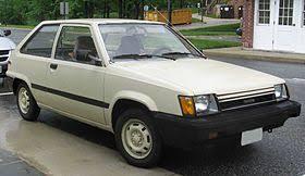 1986 toyota corolla gts hatchback for sale toyota tercel