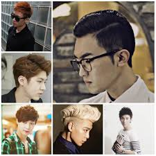 5 asian and korean hairstyles for men 2017 hairstyles 2017