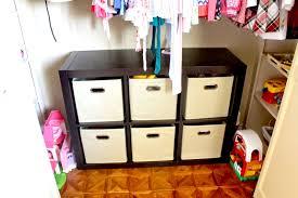Closet Shelves Diy by Diy Closet Storage Bins