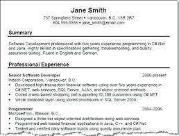 executive summary resume exle executive summary exle resume professional summary exles for