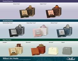 cremation urns for burial wilbert burial vault and cremation brochures wilbert funeral