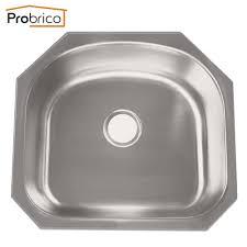 Discount Stainless Steel Kitchen Sinks by Popular Undermount Single Sink Buy Cheap Undermount Single Sink