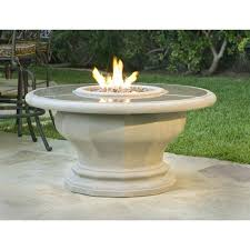Uniflame Propane Fire Pit - uniflame granite propane fire pit table with free cover propane