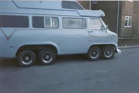 opel blitz camper bedford cf2 van custom 8 wheeler bedford cf camper
