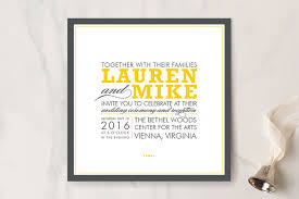 contemporary wedding invitations 10 contemporary wedding invitations that you ll