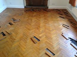 install parquet hardwood flooring during doorway creative home