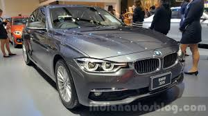 bmw car for sale in india bmw 3 series lci on sale in india priced from rs 35 9 lakhs
