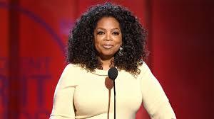 Oprah Winfrey Resume Curtain Call Oprah Winfrey Says Goodbye To Harpo Studios In