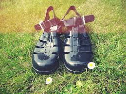 juju jelly sandals amy valentine
