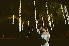 cool lights great photos wedding wedding