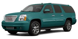 Amazon Com 2007 Cadillac Escalade Esv Reviews Images And Specs