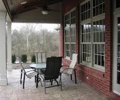 custom exteriors cornerstone craftsmen