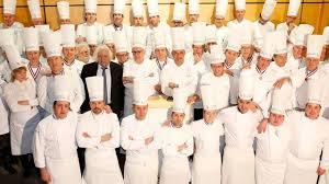 epreuve mof cuisine meilleur ouvrier de huit chefs primés en 2015 une