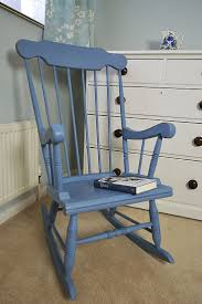 Rocking Chair And A Half 92 Best Chalk Paint Chairs Images On Pinterest Chalk Paint