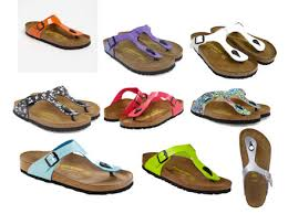 Most Comfortable Flip Flops With Arch Support The Best Cute And Comfortable Sandals For Walking Around All