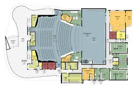 theater floor plan theater mat su college alaska